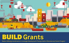 BUILD Grants Logo