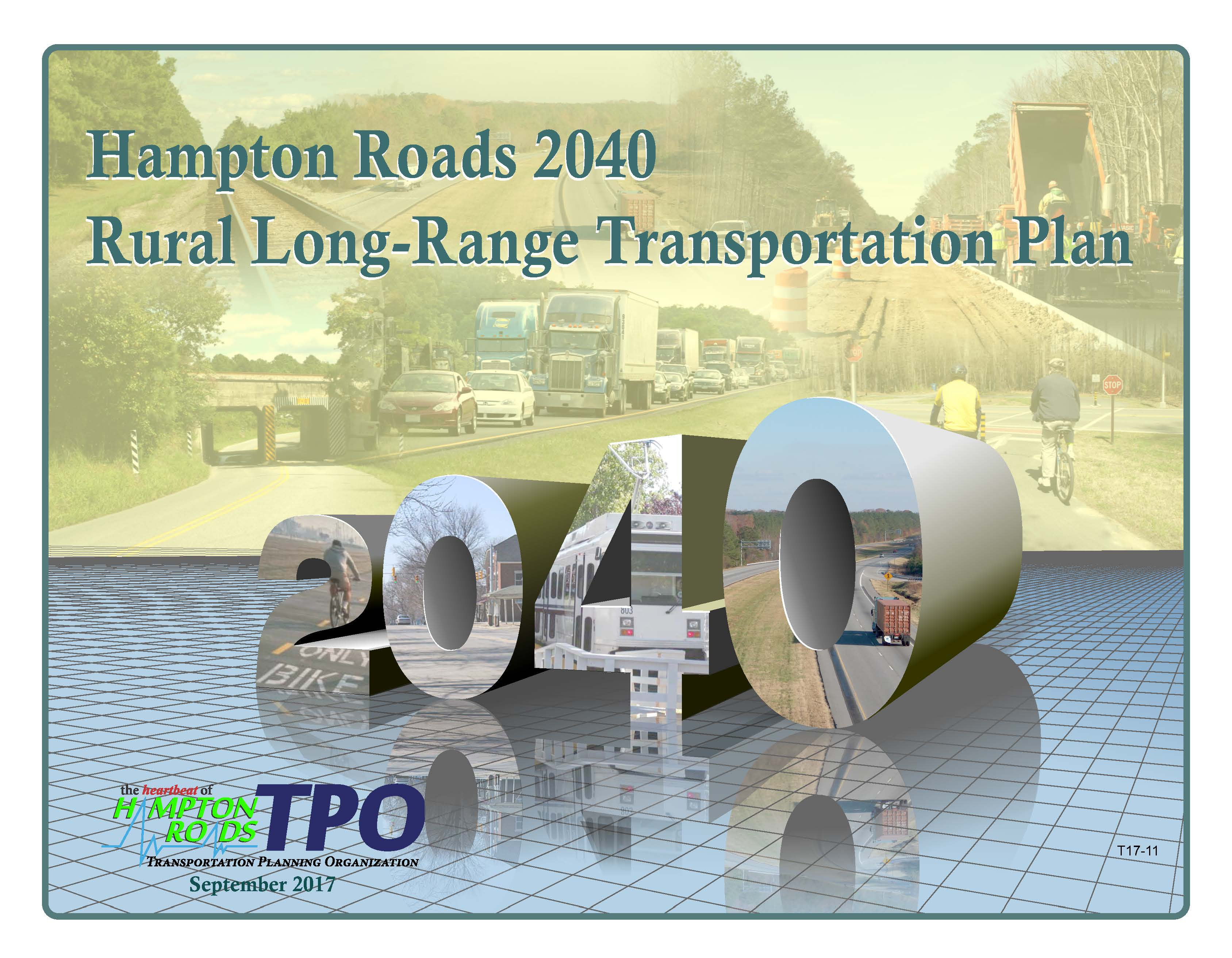 HRTPO 2035 Rural Long Range Transportation Plan