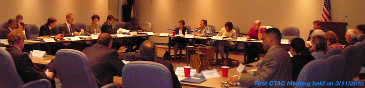 HRTPO Board Advisory Committees