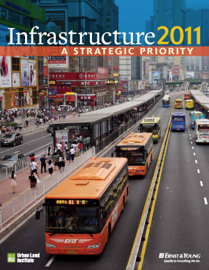 Infrastructure 2011