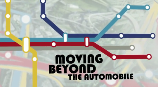 Moving beyond the automobile
