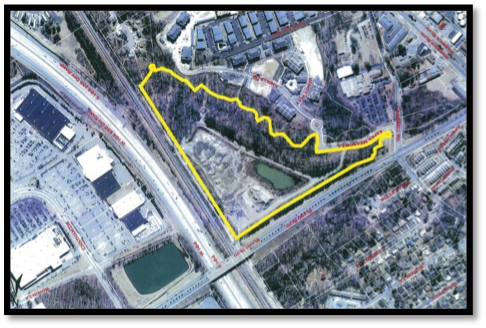 Newport News Multimodal Passenger Rail Station Development