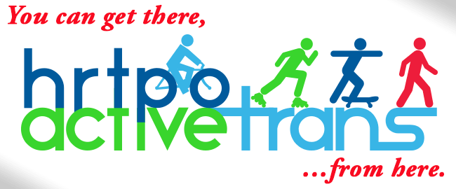 Check out our new Active Transportation webpage!