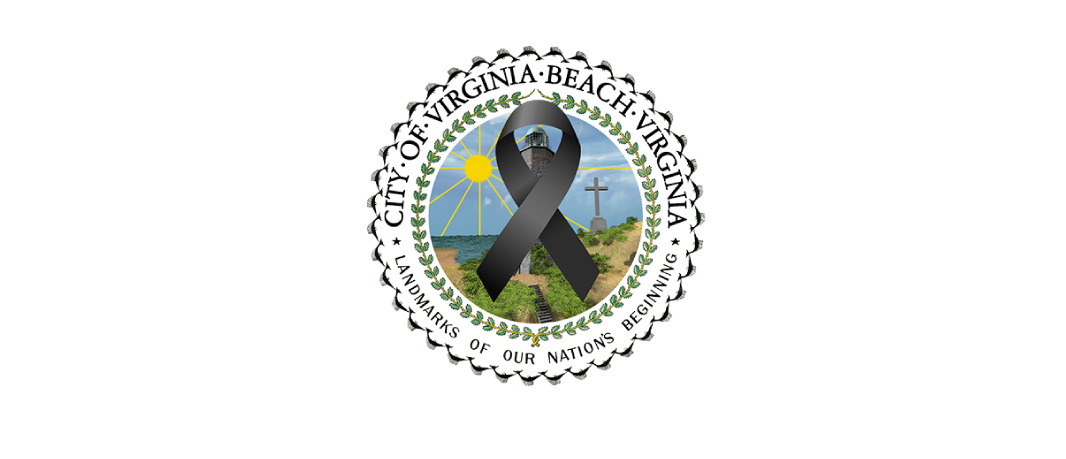 The HRTPO and HRPDC remember our Virginia Beach colleagues. #LoveforVB