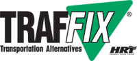 TRAFFIX - Transportation Alternatives Logo